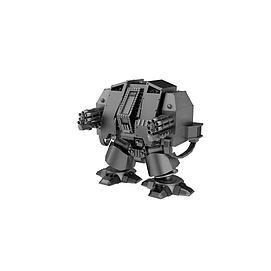 机械机甲3d模型