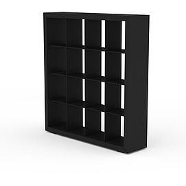 镂空展示柜3d模型
