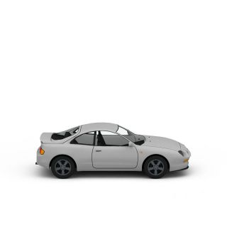 小<font class='myIsRed'>汽车</font>3d模型