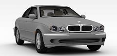 宝马汽车模型3d模型