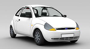 3d<font class='myIsRed'>小汽车</font>模型
