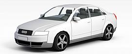3d奥迪<font class='myIsRed'>汽车</font>模型