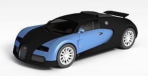 3d豪華<font class='myIsRed'>跑車</font>模型