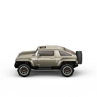<font class='myIsRed'>汽车</font>3d模型