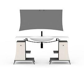 3d卫浴<font class='myIsRed'>家具</font>模型