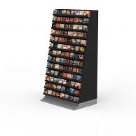唱片货架3D模型3d模型