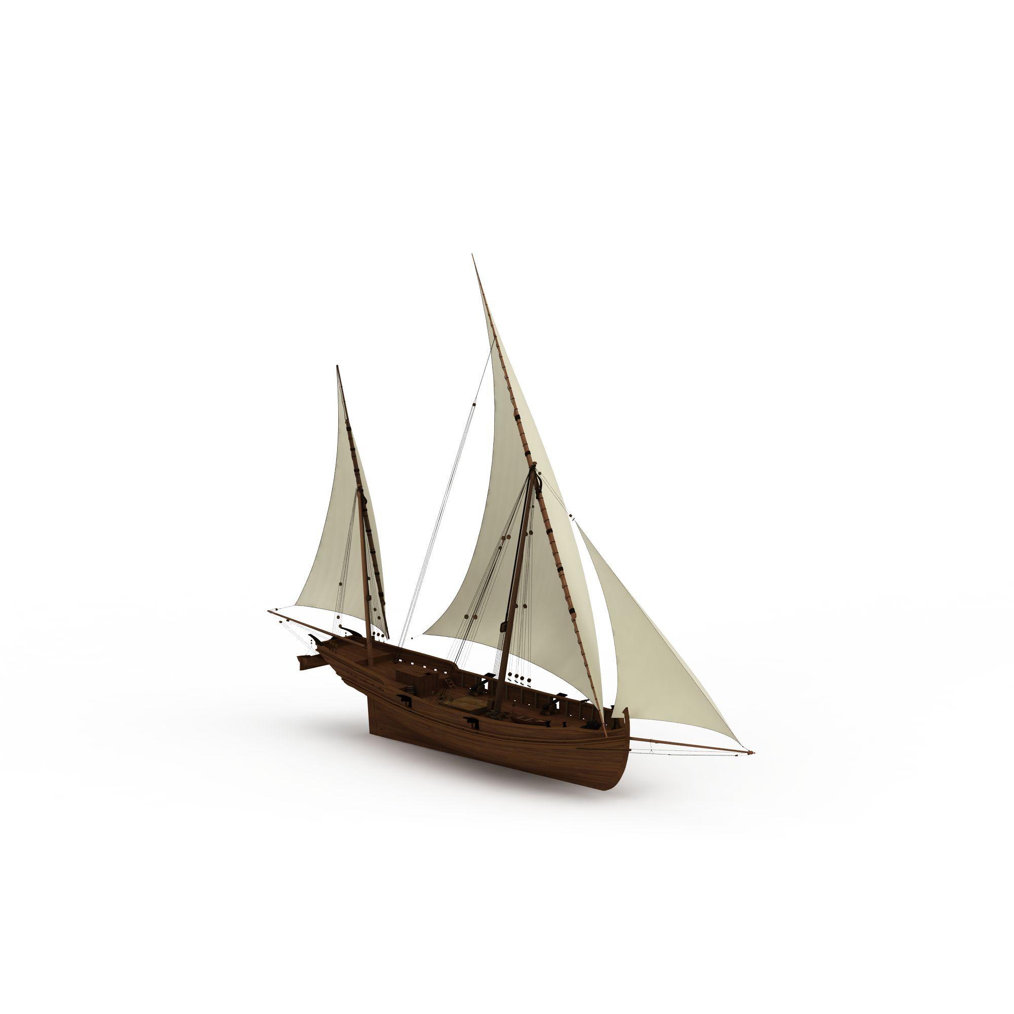 小帆船图片_小帆船png图片素材_小帆船png高清图下载