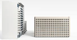 <font class='myIsRed'>建筑</font>配楼3d模型