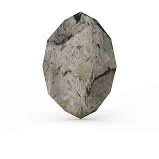 陨石3d模型3d模型