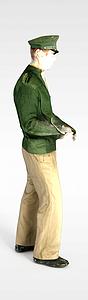 3d<font class='myIsRed'>人物</font>男人模型