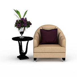 3d客厅<font class='myIsRed'>沙发</font>模型
