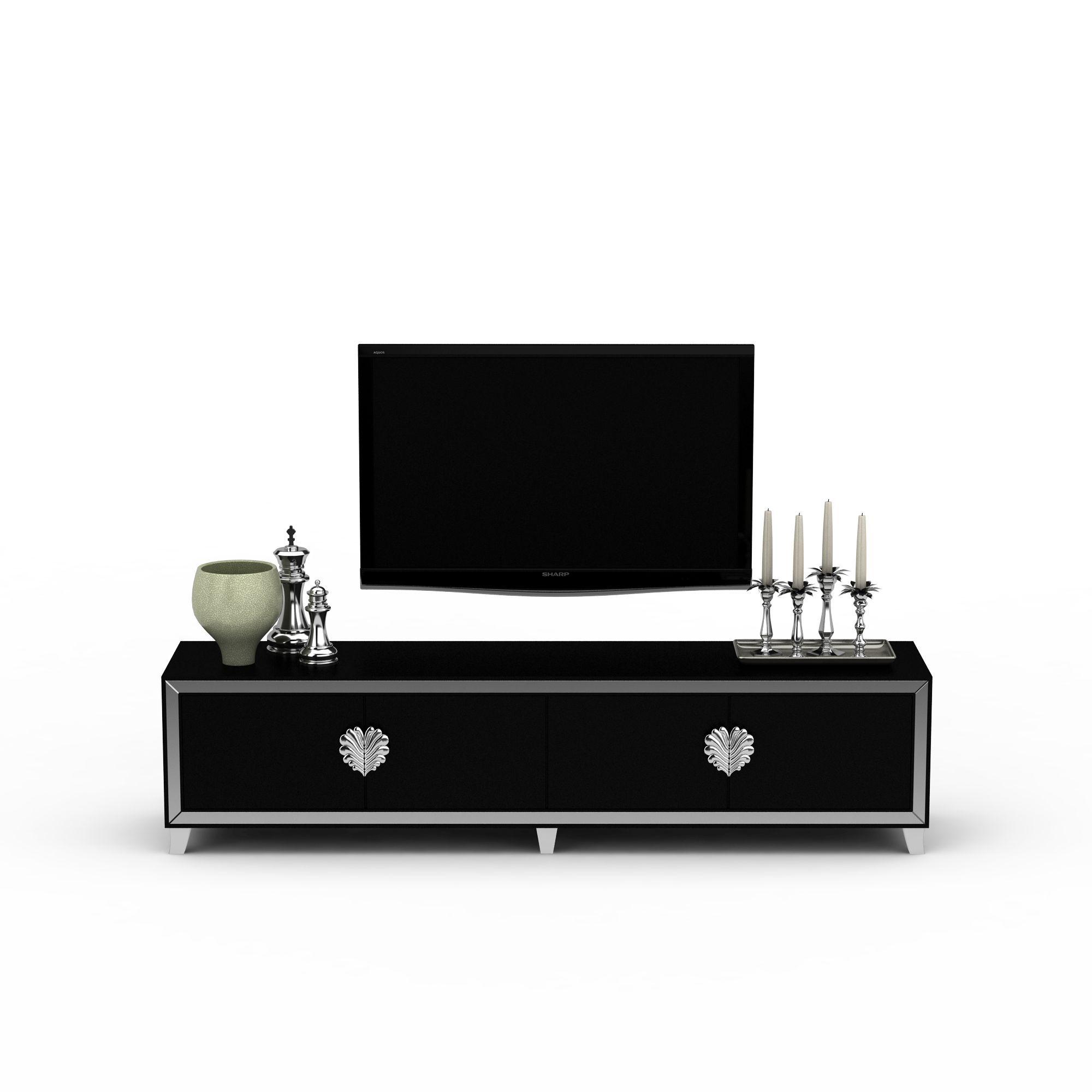 格式 png 风格 欧式 上传时间 2015/12/17  关键词:客厅电视柜3d模型