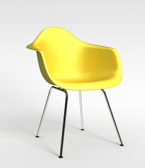 休闲椅子模型3d模型