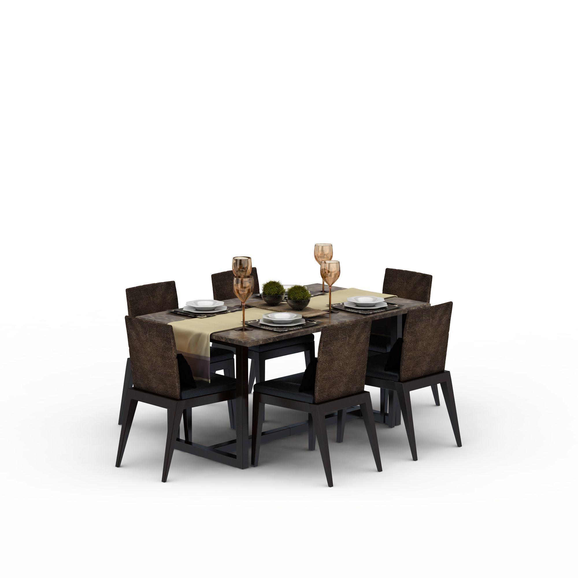 中式餐桌组合图片_中式餐桌组合png图片素材_中式餐桌