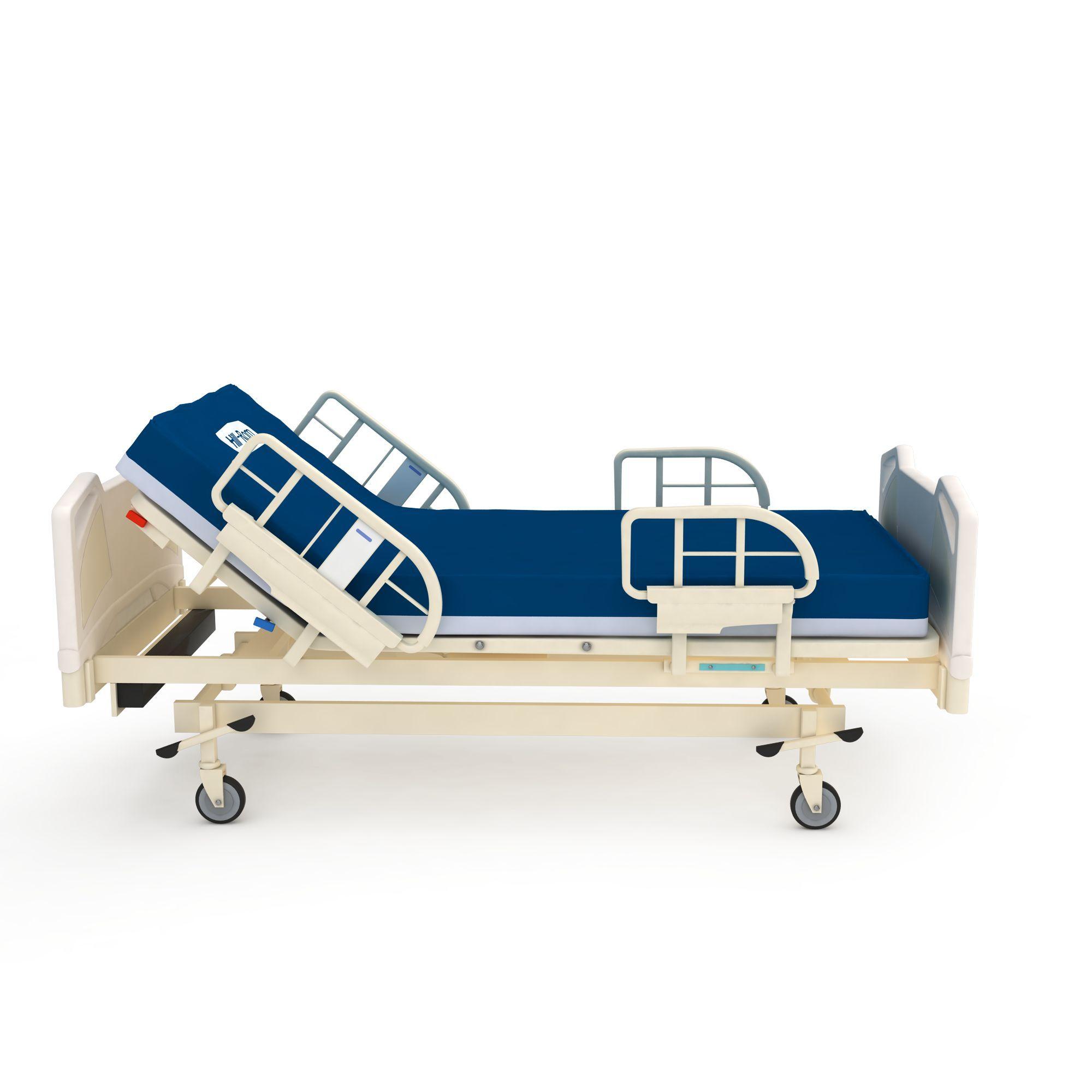 医院病床高清图下载