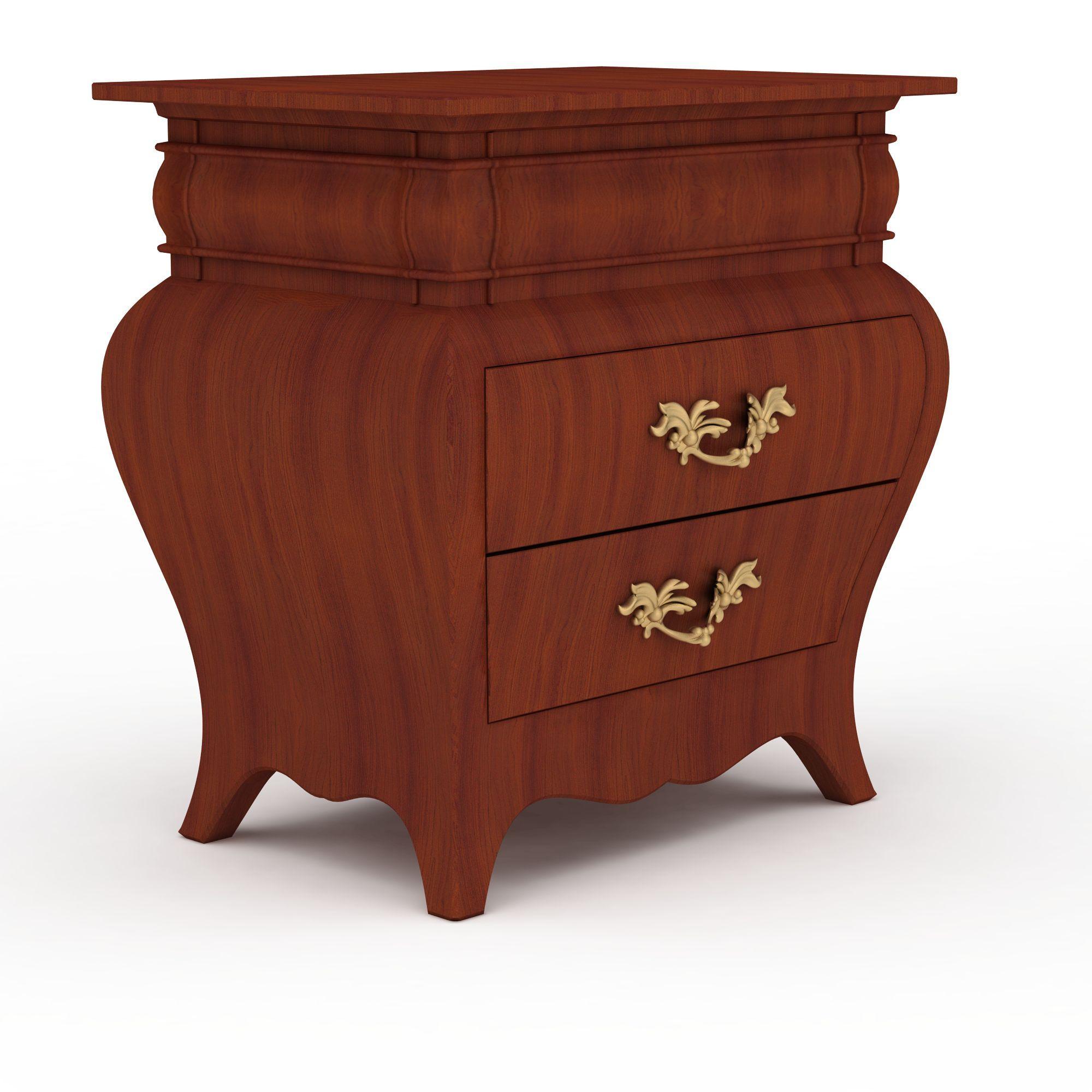 家具组合 柜 实木柜子3d模型 实木柜子png高清图  实木柜子高清图详情