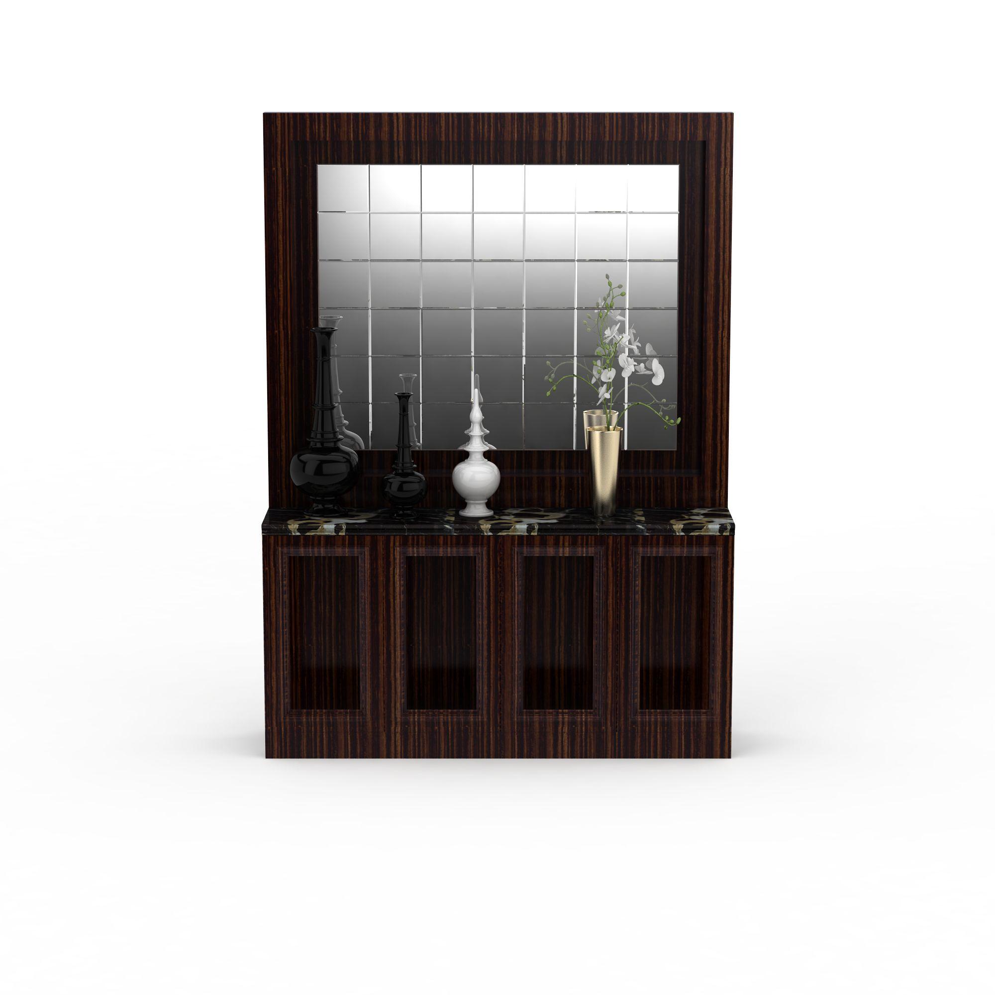 中式风格柜子高清图下载图片
