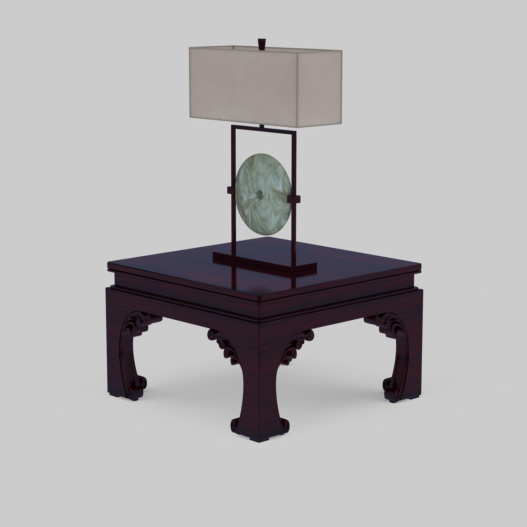 室内中式台灯图片_室内中式台灯png图片素材_室内中式图片