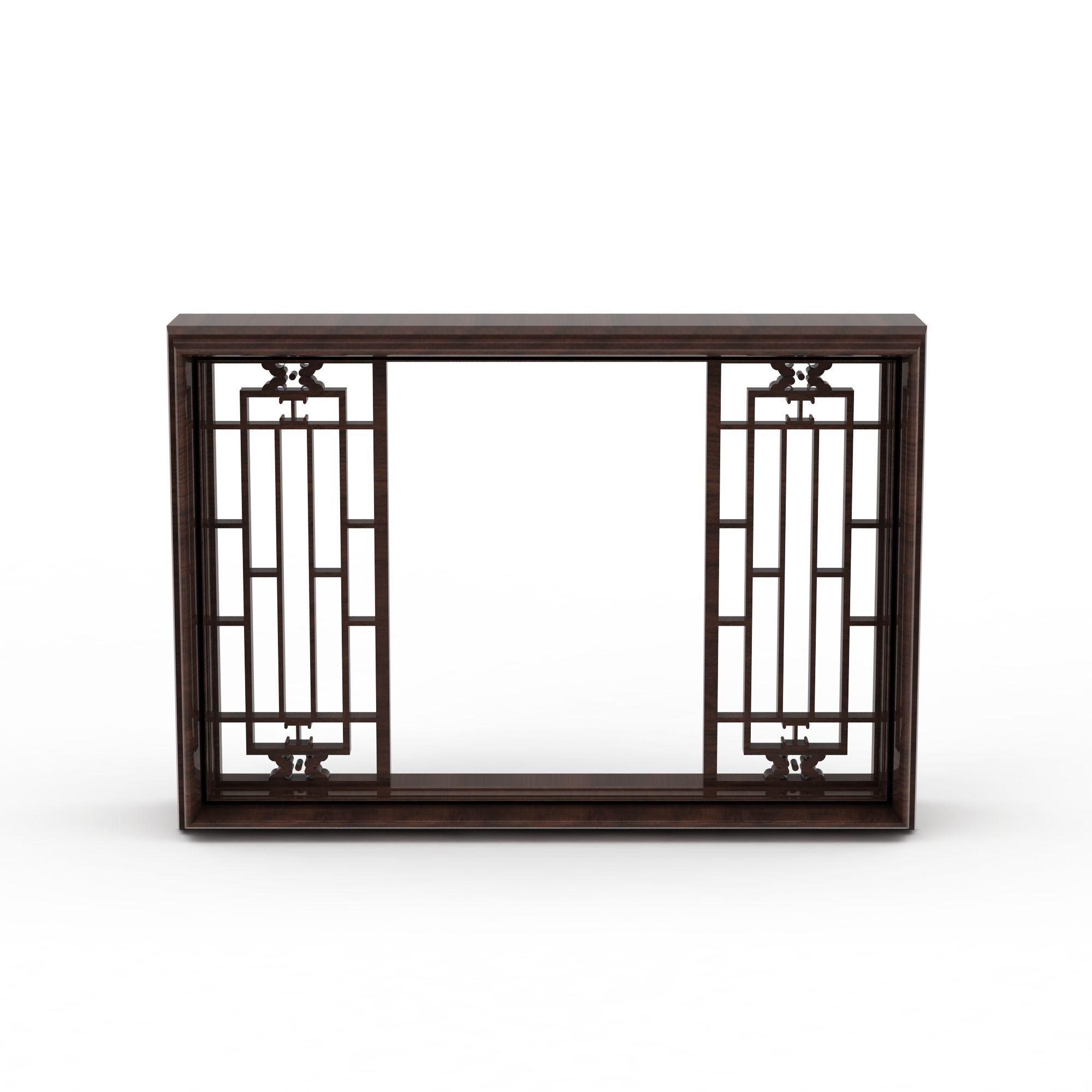 中式花窗高清图下载图片