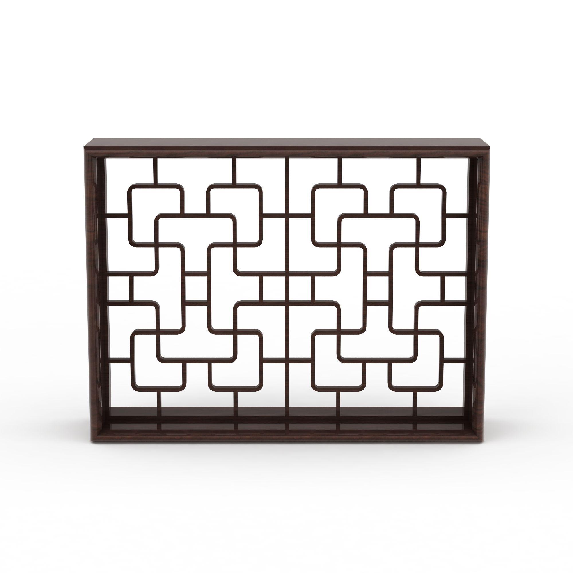 中式洞窗高清图下载图片