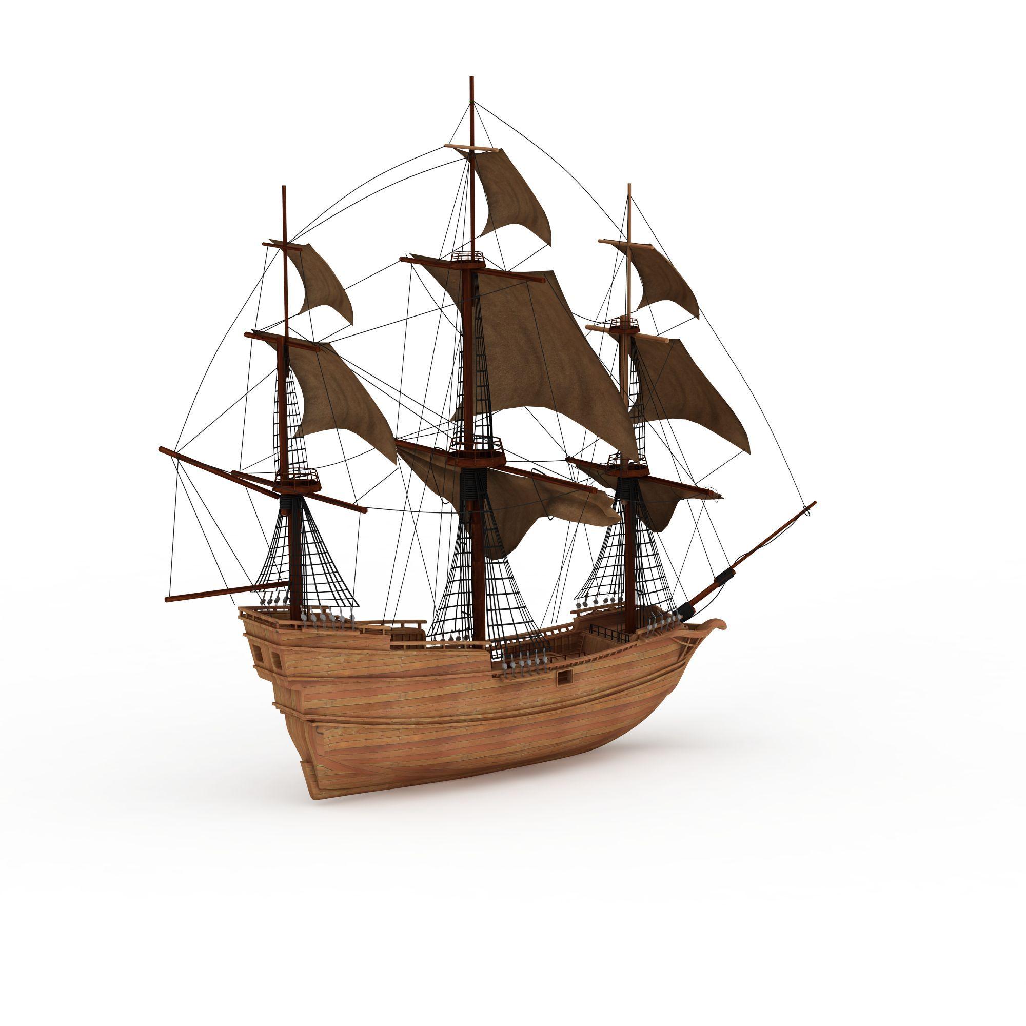 帆船图片_帆船png图片素材_帆船png高清图下载