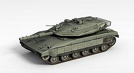 3d军事<font class='myIsRed'>坦克</font>模型