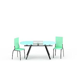 <font class='myIsRed'>餐桌</font>3d模型