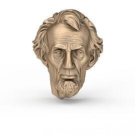 3d<font class='myIsRed'>人物</font>雕塑模型