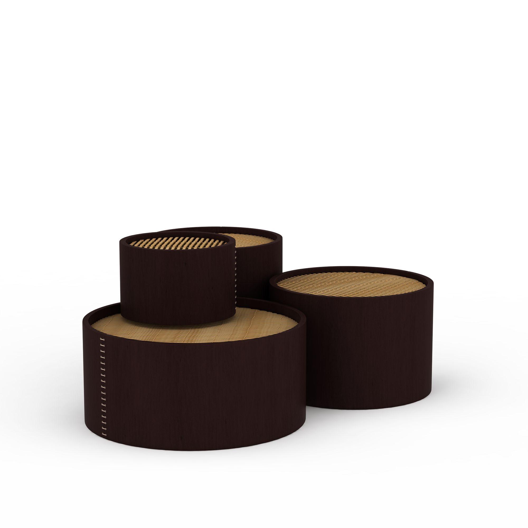 家具组合 其它 藤编蒸笼3d模型 藤编蒸笼png高清图  藤编蒸笼高清图详