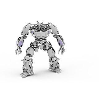 智能<font class='myIsRed'>机器人</font>3d模型