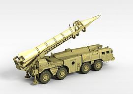 3d作战<font class='myIsRed'>坦克</font>模型