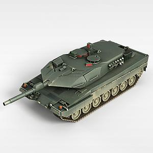 3d中國<font class='myIsRed'>坦克</font>模型
