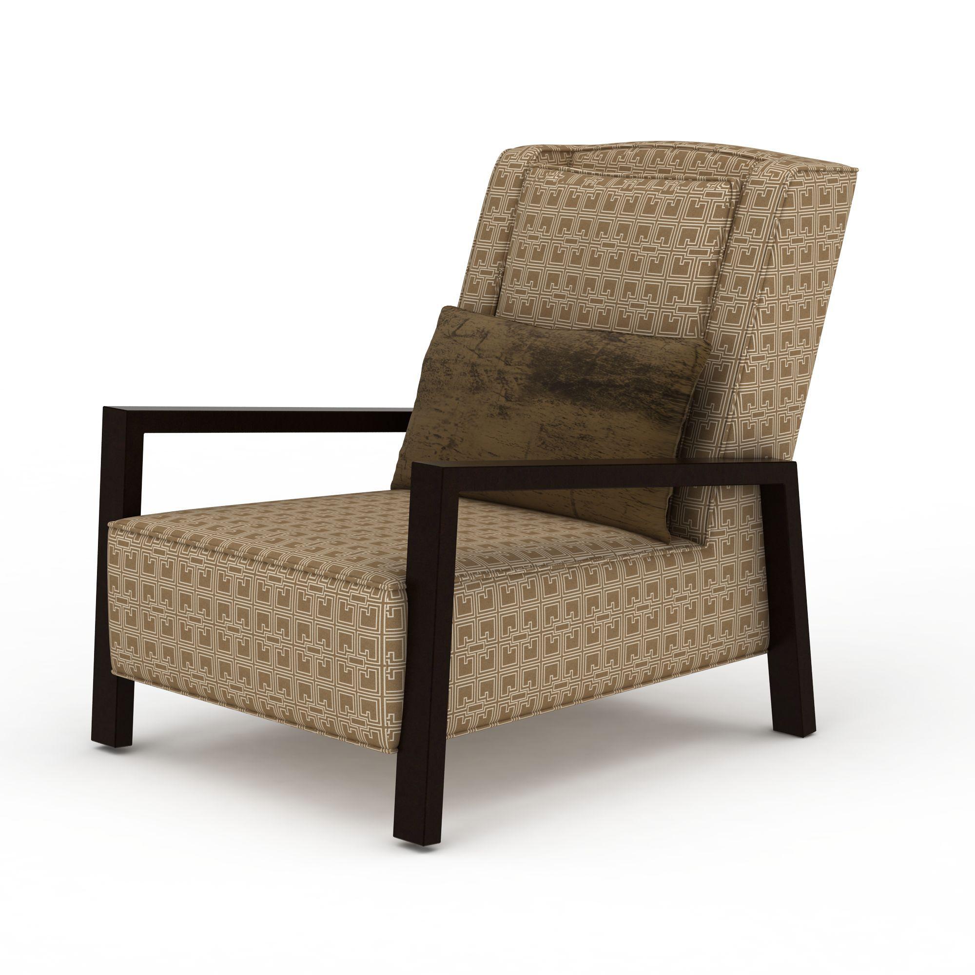 布艺休闲椅子高清图下载