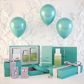 现代礼品盒3d模型