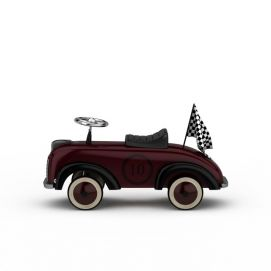 儿童卡通车3d模型