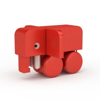 卡通玩具3d模型