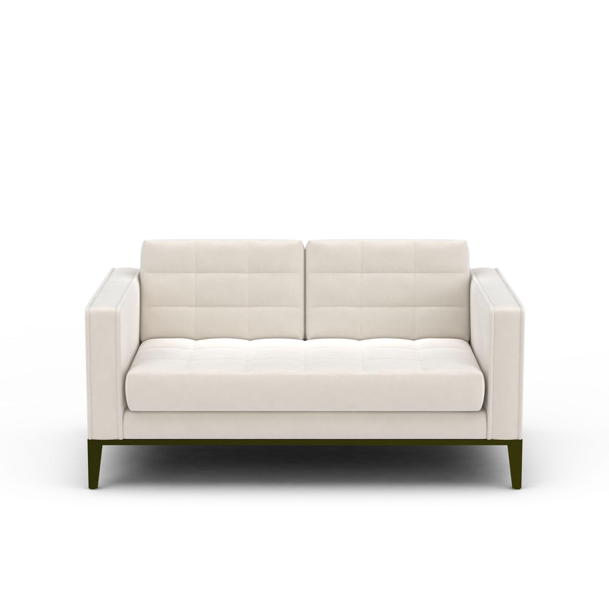 简约双人沙发图片_简约双人沙发png图片素材_简约双人