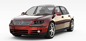 3d红色<font class='myIsRed'>跑车</font>模型