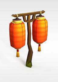 游戏素材3d模型