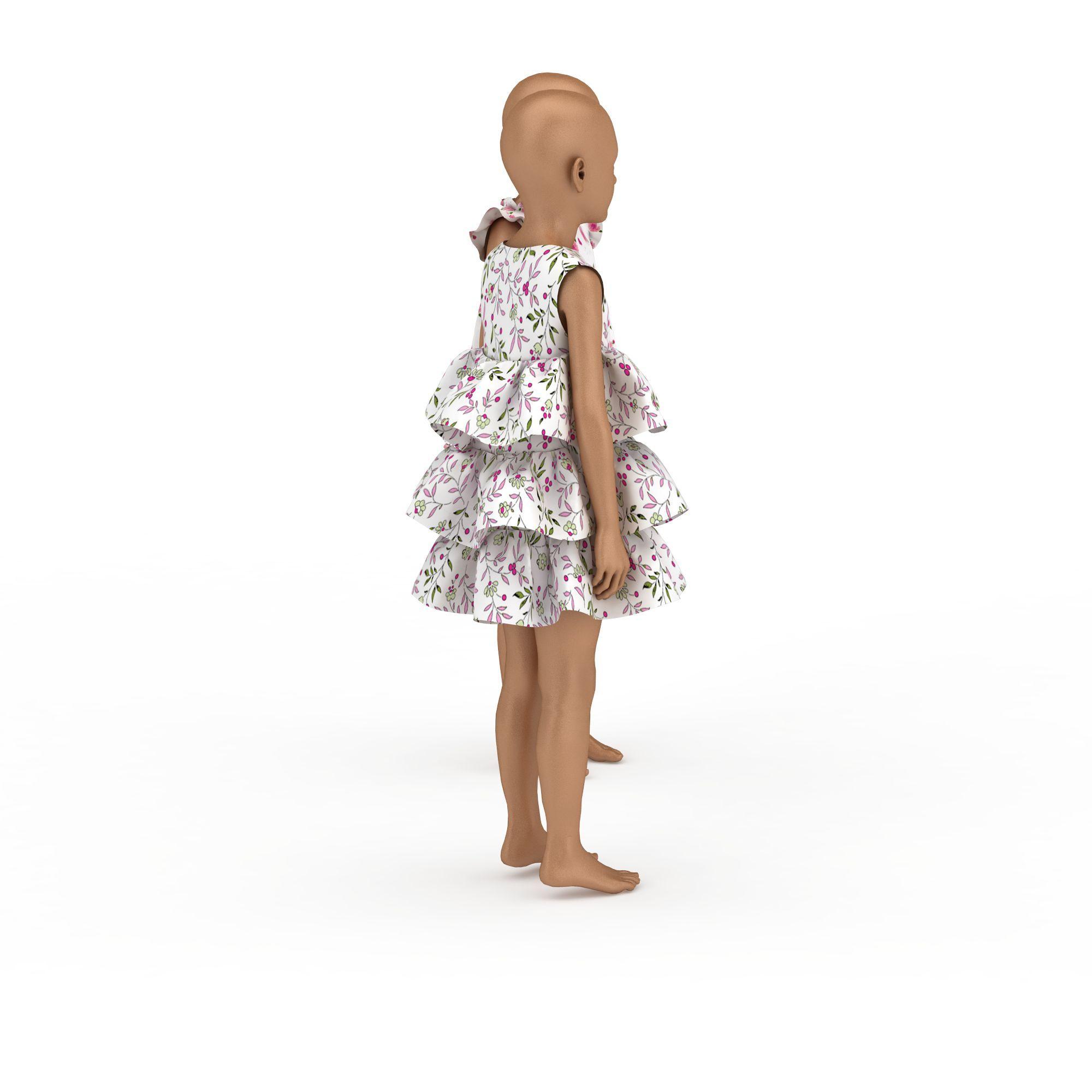 商场儿童模特高清图下载