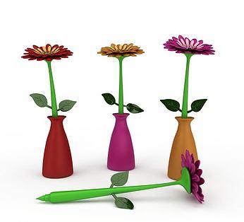 室内装饰花