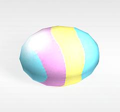 LOL游戏元素3D模型3d模型