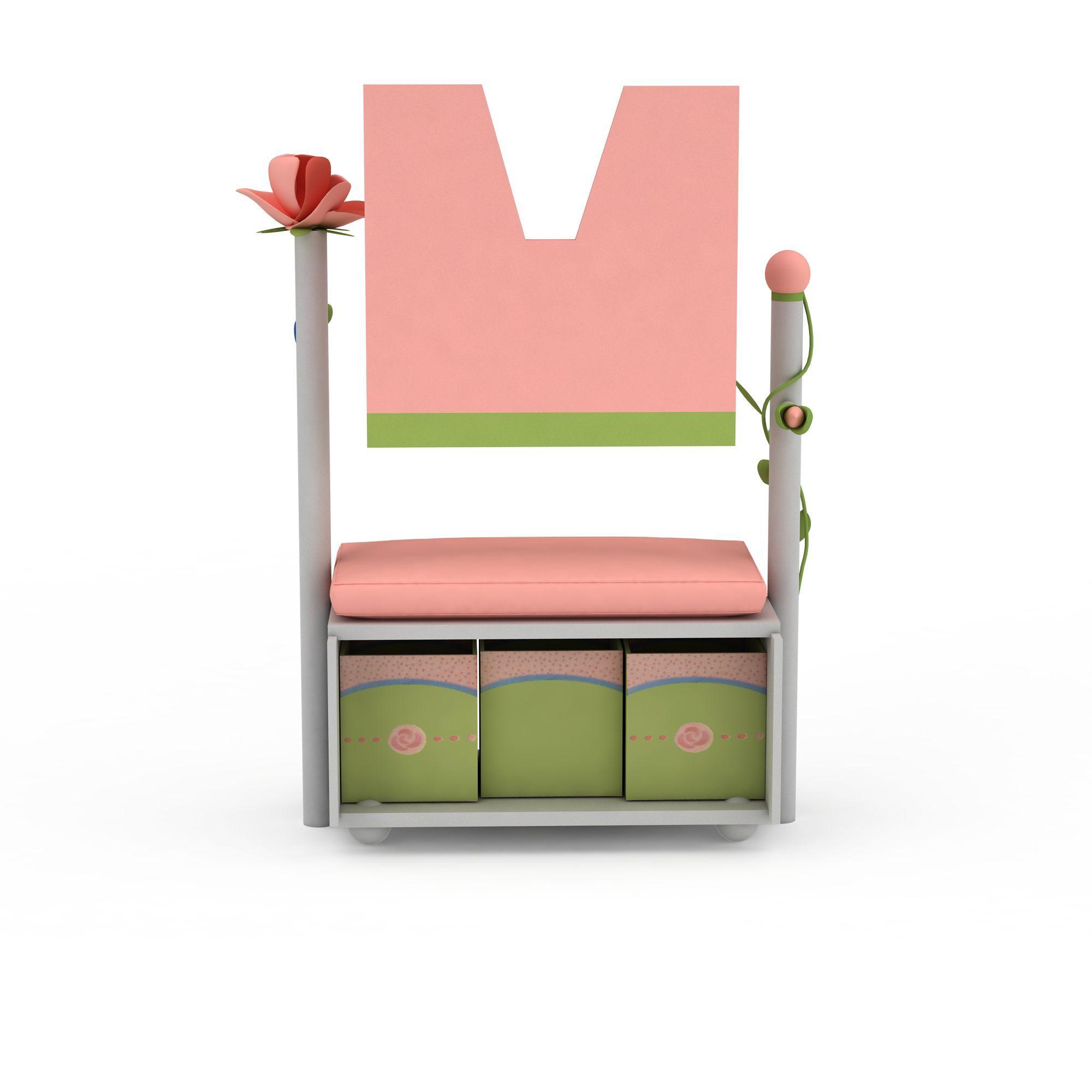 家具组合 桌椅 儿童家具3d模型 儿童家具png高清图