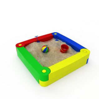 儿童玩具沙子3d模型
