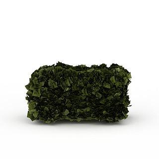 <font class='myIsRed'>植物</font>草3d模型