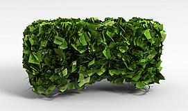 3d<font class='myIsRed'>植物</font>草丛模型
