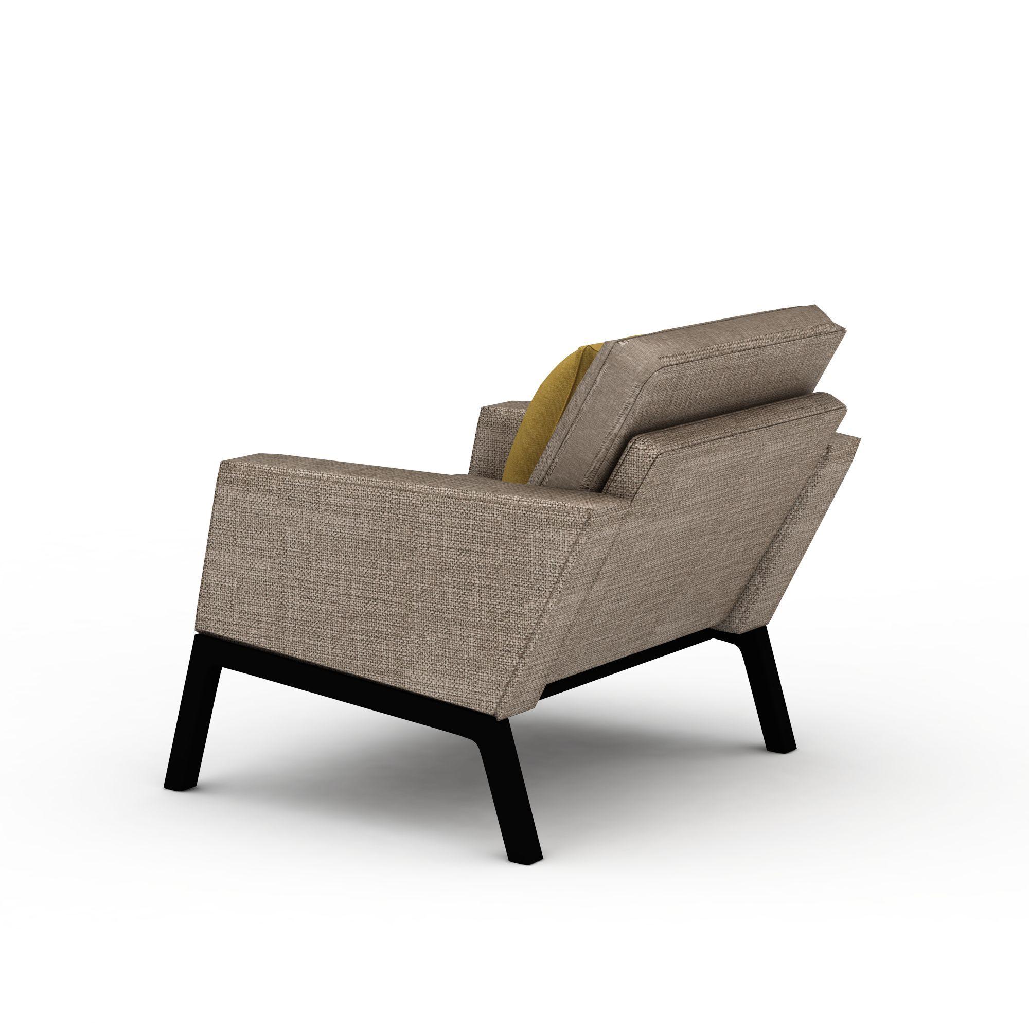 新中式沙发椅高清图下载图片