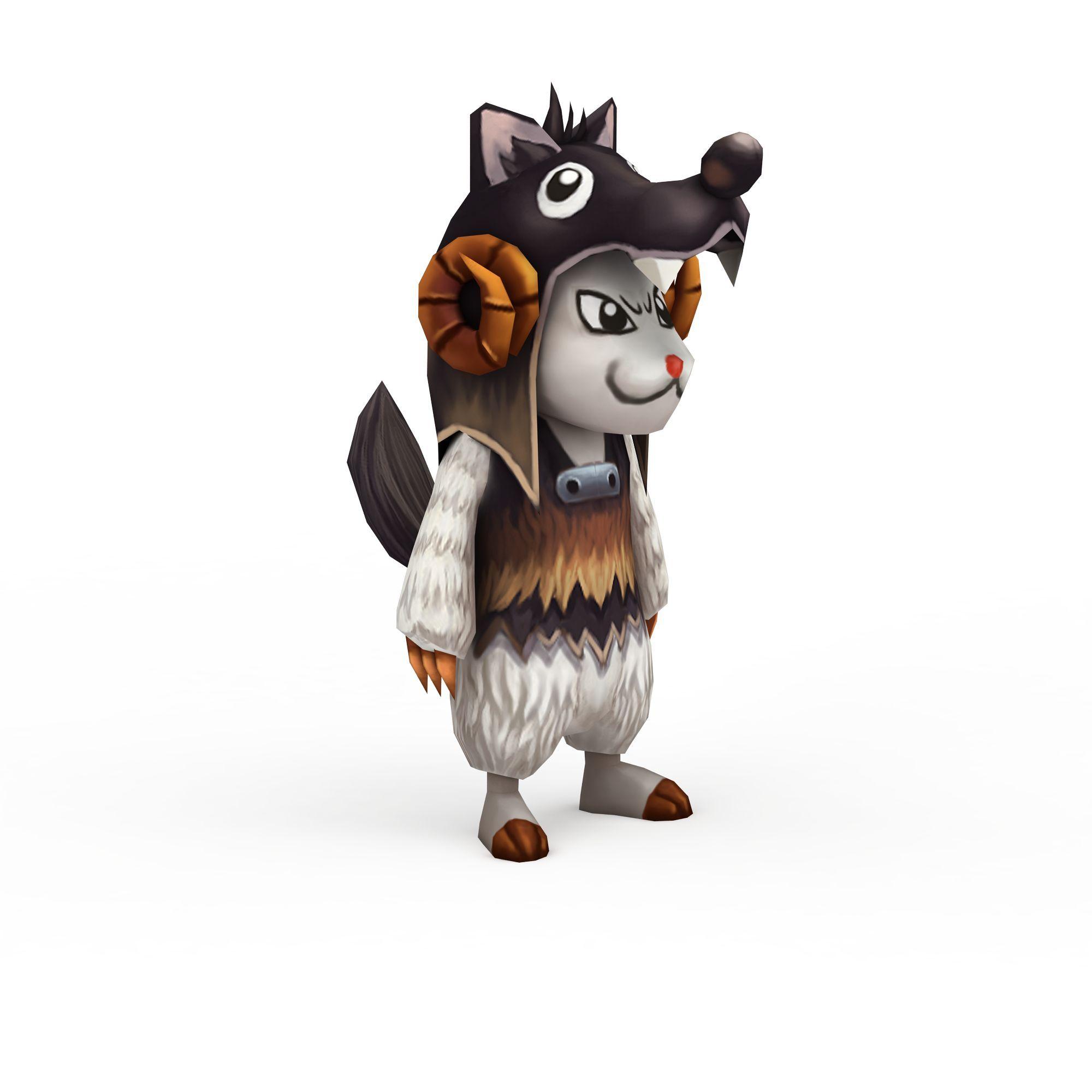 十二生肖宠物狗高清图下载