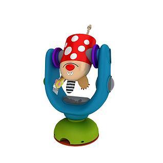 现代儿童玩具3d模型