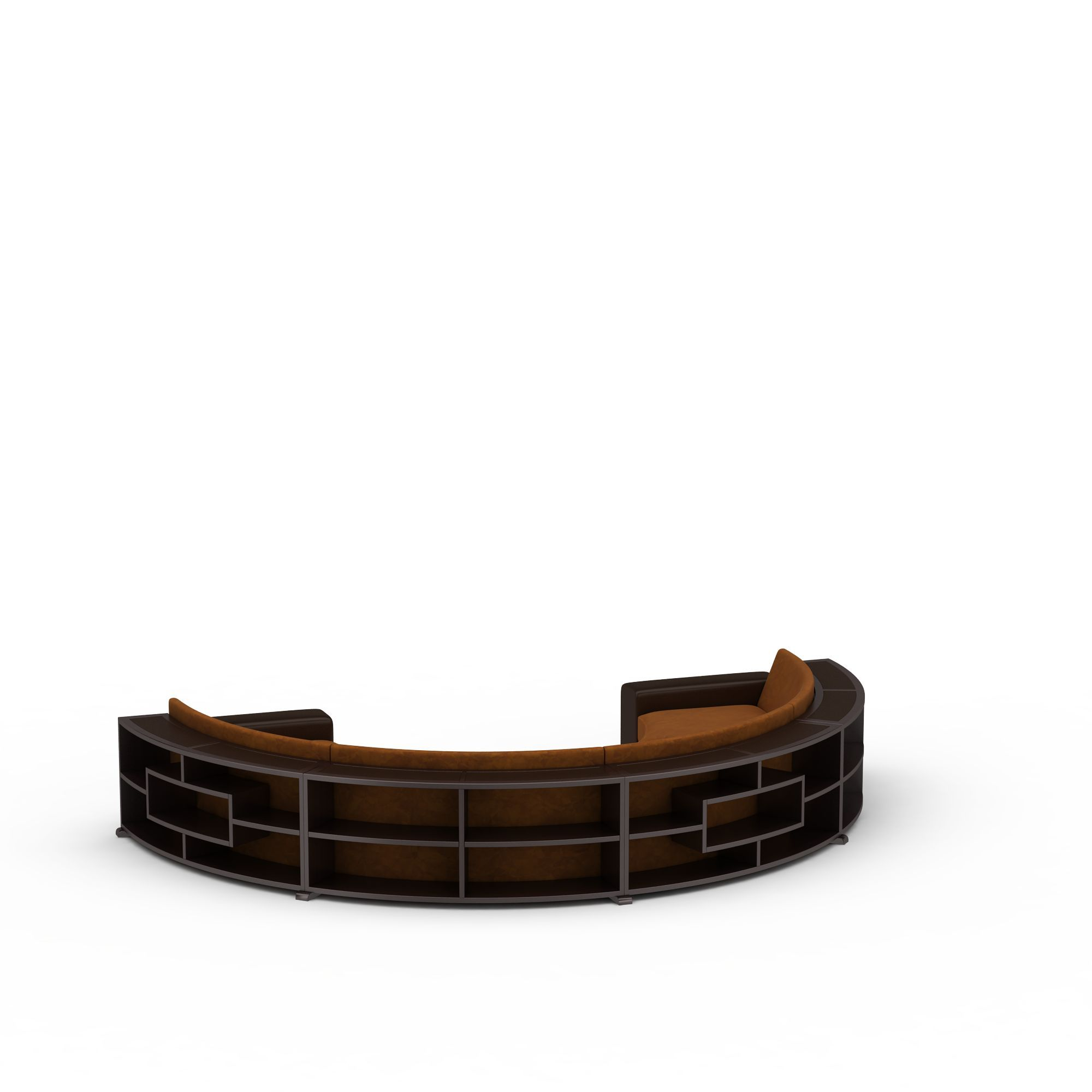 半圆弧形沙发图片_半圆弧形沙发png图片素材_半圆弧形